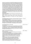 Kommentiertes Vorlesungsverzeichnis - ZAG der Universität Freiburg - Page 5