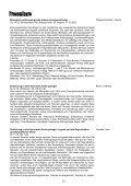Kommentiertes Vorlesungsverzeichnis - ZAG der Universität Freiburg - Page 6