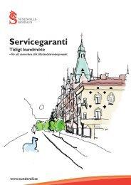 Tidigt kundmöte.pdf - Sundsvall