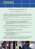 Arbejdsmiljø på havne - BAR transport og engros - Page 3