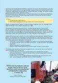 Arbejdsmiljø på havne - BAR transport og engros - Page 5