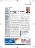 January 2011 Volume 20 No 1 - United Kingdom Warehousing ... - Page 3