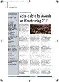 January 2011 Volume 20 No 1 - United Kingdom Warehousing ... - Page 4