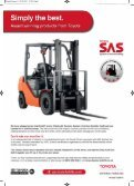 January 2011 Volume 20 No 1 - United Kingdom Warehousing ... - Page 7