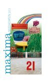 Facts & Figures Preise, Formate & Specials Termine ... - Maxima - Seite 6
