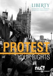 Liberty rights document A5 20pp FINAL web