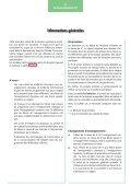 La division supérieure de l'enseignement secondaire - CPOS - Page 6