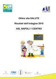 Asl di Napoli 1 Centro - EpiCentro - Istituto Superiore di Sanità