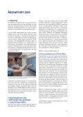 ÅRSBERETNING – VIDENREGNSKaB 2009 - Experimentarium - Page 3