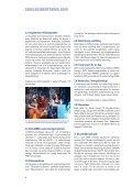 ÅRSBERETNING – VIDENREGNSKaB 2009 - Experimentarium - Page 4