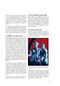 ÅRSBERETNING – VIDENREGNSKaB 2009 - Experimentarium - Page 5
