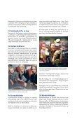 ÅRSBERETNING – VIDENREGNSKaB 2009 - Experimentarium - Page 7