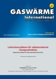 International - Stange Elektronik GmbH