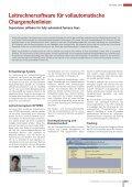 International - Stange Elektronik GmbH - Page 2