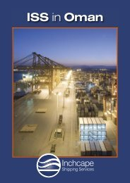 ISS Oman.pdf - Inchcape Shipping Services