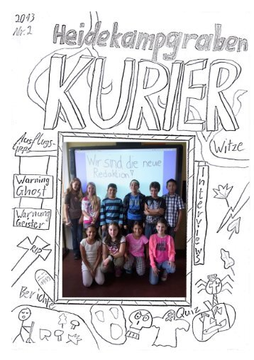 Download Heidekampgraben Kurier Nr. 2 vom Oktober 2013 (7,49 ...