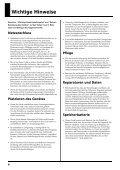 Links zum Download - Roland Systems Group - Seite 6