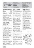 Gemeinsames für die Seelsorgeeinheit Sense Mitte - Page 4
