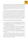 LAS POLITICAS CULTURALES Y EL SENTIDO DE ... - Cultura Digital - Page 2