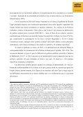 LAS POLITICAS CULTURALES Y EL SENTIDO DE ... - Cultura Digital - Page 6
