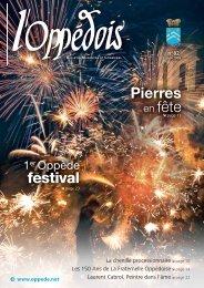N° 82 - Juin 2009 - Oppède et Oppède le Vieux