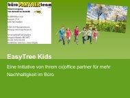 finden Sie mehr Information zu der Initiative - büroPARTNERteam ...