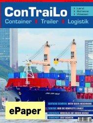 Trailer | Logistik