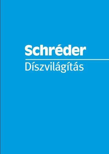 letöltés - Tungsram-Schréder Zrt.