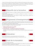 La Maîtrise de la langue écrite et parlée - Sciences Po Aix - Page 2