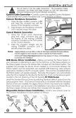 Polaris Universal Quick Start Guide - Air Techniques, Inc. - Page 3