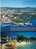 EVASION LAUSANNE Martin Buesslauer - Magazine Sports et Loisirs - Page 2