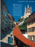 EVASION LAUSANNE Martin Buesslauer - Magazine Sports et Loisirs - Page 4