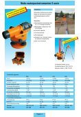 Nedo-waterpasinstrumenten F-serie - Page 5
