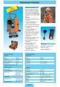 Nedo-waterpasinstrumenten F-serie - Page 6