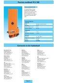 Nedo-waterpasinstrumenten F-serie - Page 7