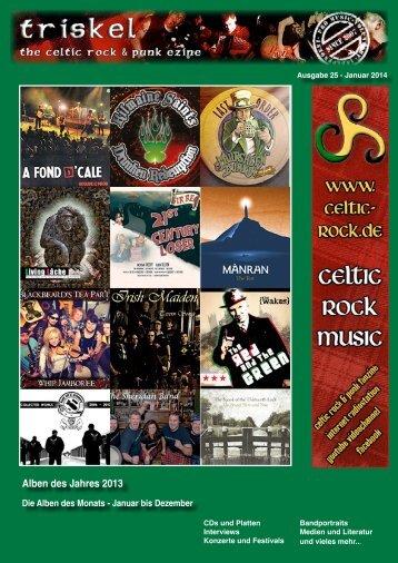 triskel - celtic-rock.de