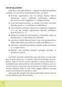 ATGĀDNE CEĻU BŪVĒ NODARBINĀTAJIEM - Page 3