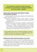 ATGĀDNE CEĻU BŪVĒ NODARBINĀTAJIEM - Page 5