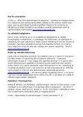 Nyhedsbrev for Tuborg Havnepark - Tuborg Havnepark - C - Page 4