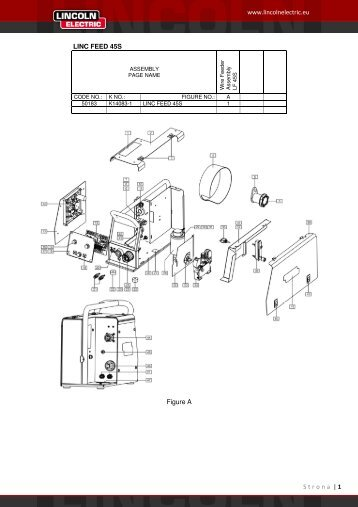 Lincoln Ln 7 Wiring Diagram Wiring Diagram Advance