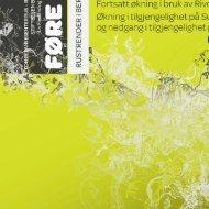 Her kan du lese resymeet fra føre Var høsten 2010 - KoRus Bergen