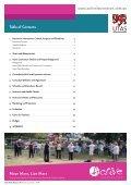 Active Parks Media Release Example - Active Launceston - Page 2