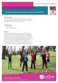 Active Parks Media Release Example - Active Launceston - Page 3