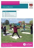 Active Parks Media Release Example - Active Launceston - Page 4