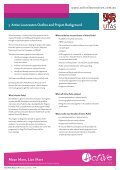 Active Parks Media Release Example - Active Launceston - Page 5