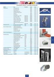 Technische Preisliste Kapitel 06 - 2012/04