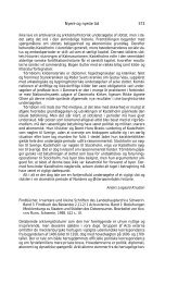 573 Nyere og nyeste tid - Historisk Tidsskrift
