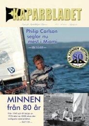 Nummer 2 - Kjell Arvidsson