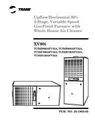 Product Manual - Blue Phoenix Mechanical