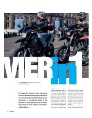 Download de volledige multitest van de Aprilia Pegaso 650 Strada ...